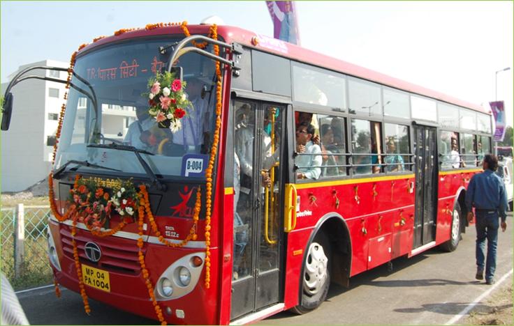 Urban Mass Transit Company Limited